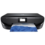 HP ENVY 5055 Wireless All-In-One Inkjet Printer with new Ink *HP Factory Recertified*