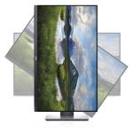 "Dell U3219Q Monitor- 32"" Ultrasharp 4K 3840x2160 @ 60Hz -IPS - HDMI, DP, USB-C - InfinityEdge -Certified Refurbished"