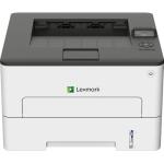 Lexmark B2236dw Monochrome Compact Laser Printer, Duplex Printing, Wireless Network capabilities (18M0100)