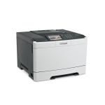 Lexmark CS510de Network Colour Laser Printer with Duplex and Airprint (28E0050)