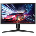 "LG 23.6"" FHD 144Hz 1ms GTG TN LED FreeSync Gaming Monitor (24GL650-B) - Black"