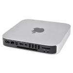 Apple Mac Mini (A1347) Intel-i5, 500GB HDD, 8GB DDR3 w/ Logitech Wireless Mouse - Refurbished