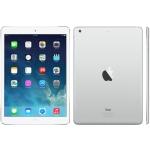 Apple iPad Air - MD785LL/A (16GB, Wi-Fi, Silver) - Refurbished Grade A Condition 9/10
