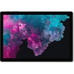 "Microsoft Surface Pro 6 12.3"" Tablet - 8th Gen Intel Core i5 Processor - 256GB SSD - Windows 10 - Black - Factory ReCertified"
