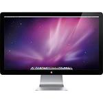 Apple 27-Inch LED Cinema Display-MC007LL/A - A1316-Refurbished(Grade A)