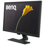 "BenQ 27"" FHD 75Hz 1ms GTG TN LED Gaming Monitor (GL2780) - Black"