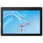 "Lenovo Tab E10 10.1"" 16GB Android Oreo Tablet With Qualcomm Snapdragon 210 4-Core Processor - Black - Refurbished"