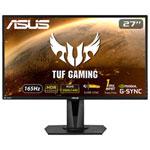 "ASUS 27"" 1440p WQHD 155Hz IPS LED G-Sync Gaming Monitor (VG27AQ)"