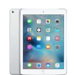 Apple iPad Air 2 9.7-inch (2014) - Wi-Fi - 64GB - Silver - Certified Refurbished