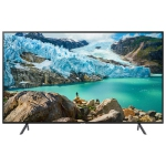 """Samsung 75"""" 4K UHD HDR LED Tizen Smart TV (UN75RU8000FXZC) - Open Box with Seller Provided Warranty"""