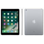 Apple iPad 5th Gen-MP252LL/A(A1823)-128GB-Wi-Fi + Cellular (Unlocked), 9.7in -Refurbished(Grade A-Minor scratches)