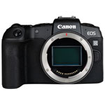 Canon EOS RP Mirrorless Camera (Body Only)
