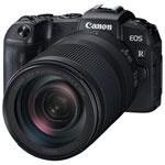 Canon EOS RP Full-Frame DSLR Camera with RF 24-240mm IS USM Lens Kit