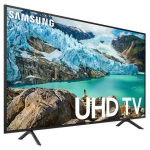 "Samsung 7 Series 58"" 4K UHD HDR LED Tizen Smart TV (UN58RU710D/UN58RU7100) - Refurbished"