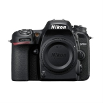 Nikon D7500 DSLR Camera (Body Only) - Open Box with Seller's Warranty