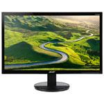 "Acer 23.6"" FHD 60Hz 5ms GTG VA LED Monitor (K242HQL bid)"