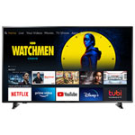 "Insignia 58"" 4K UHD HDR LED Smart TV (NS-58DF620CA20) - Fire TV Edition - Only at Best Buy - Open Box"