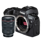 Canon EOS RP Body with RF 24-105mm f4L IS USM Lens