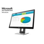 "HP EliteDisplay E222 21.5"" LCD Monitor, 16:9 Aspect Ratio, 1920x1080, VGA, HDMI - Refurbished"