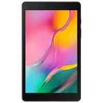 "Samsung Galaxy Tab A 8"" 32GB Android Tablet with Quad-Core Processor - Black - Refurbished"