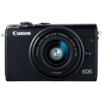 Canon EOS M100 Mirrorless Camera with 15-45mm IS STM Lens Kit - Open Box (10/10 condition)