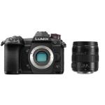 Panasonic G9 Mirrorless Camera Body and Panasonic 12-35mm f2.8 II ASPH G X Vario POWER OIS Lens Package