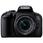 Canon EOS Rebel T7i DSLR Camera with 18-55mm f/4.5-5.6 IS STM Lens Kit - Open Box (10/10 condition)