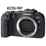 Canon EOS RP Body Box Damage