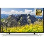 "Sony 65"" BRAVIA X750F Series 4K (2160P) Ultra HD HDR Android LED TV (KD65X750F) - REFURBISHED"