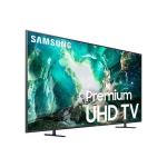"SAMSUNG 55"" 8-Series 4K Ultra HD Smart HDR TV (UN55RU800D / UN55RU8000) - REFURBISHED"