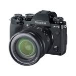 Fujifilm X-T3 Body Black XF16-80mm f4 XF R OIS WR