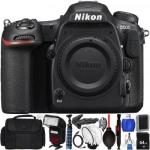 Nikon D500 DSLR Camera (Body Only) - Starters Bundle
