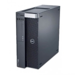 Dell Precision T5600 – Xeon E5-2609 @ 2.4Ghz (4 Cores), 16 GB RAM, 256 GB SSD, Quadro K4000 3GB, Windows 10 Pro *Refurbished*