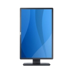 """Dell Professional P2213 Black 22"""" 5ms Height-adjustable Widescreen LED Backlight LCD Monitor - Refurbished"""