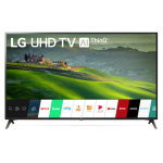 "LG 70"" 4K UHD HDR LED webOS Smart TV (70UM6970PUA) - Refurbished"
