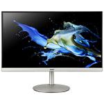 "Acer ZeroFrame 28"" 4K Ultra HD 60Hz 4ms GTG IPS LED FreeSync Gaming Monitor (CB282K) - Silver"