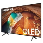 "Samsung 49"" 4K UHD HDR QLED Tizen Smart TV (QN49Q6DRAFXZA) - Refurbished"