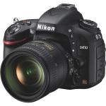 Nikon D610 DSLR Camera with NIKKOR AF-S 24-85mm ED VR Lens Kit - Open Box