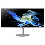 """Acer CB2 34"""" Ultrawide 1440p WQHD 75Hz 1ms GTG LED Gaming Monitor (CB342CK) - Manufacturer ReCertified w/ 3 Years Warranty"""