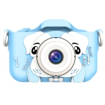 axGear Digital Camera for Kids Cute Camcorder Video Child Cam Recorder LCD 1080P
