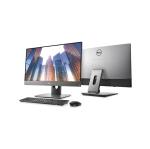 """Dell OptiPlex 7470 AIO - 23.8"""" - Intel i5-9500 @ 3.00GHz - 8GB RAM - 500GB HD - Win 10 Pro - Certified Refurbished"""