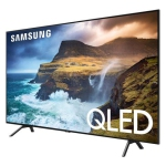 "SAMSUNG 55"" CLASS 4K ULTRA HD (2160P) HDR SMART QLED TV ( QN55Q7DR / QN55Q70R ) - REFURBISHED"