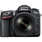 Nikon D7100 DSLR Camera with 18-105mm Lens