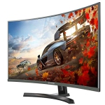 PrimeCables 144hz 1ms 27-inch 1080P FHD Super Thin Curved Gaming Monitor with Freesync?Cab-PC-07873?