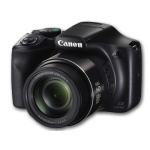 Canon Powershot SX540 IS 50x Zoom Black OBD