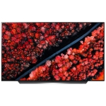 """LG 65"""" 4K UHD HDR OLED webOS Smart TV (OLED65C9AUA) - Open Box without stand and original packaging"""