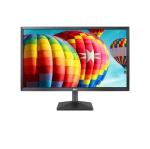 """LG 24"""" FHD 75Hz 5ms GTG IPS LED FreeSync Gaming Monitor (24EA430V-B) - Black"""