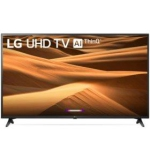 "LG 60"" CLASS 7100 SERIES 4K ULTRA HD SMART HDR TV W/AI THINQ - ( 60UM7100DUA ) - REFURBISHED"
