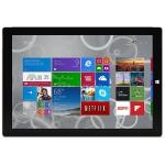Microsoft Surface 3 with Intel® Quad Core Atom Processor, 4GB RAM, 64 GB SSD, Windows 10 Pro *Open Box*