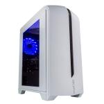Periphio Gaming PC Desktop Computer AMD Radeon RX570 8GB RAM 128GB SSD 500GB HDD (Refurbished)